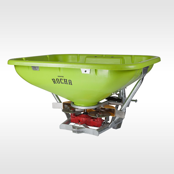 Fertilizer bi disk KC RD, 900 to 1600 l