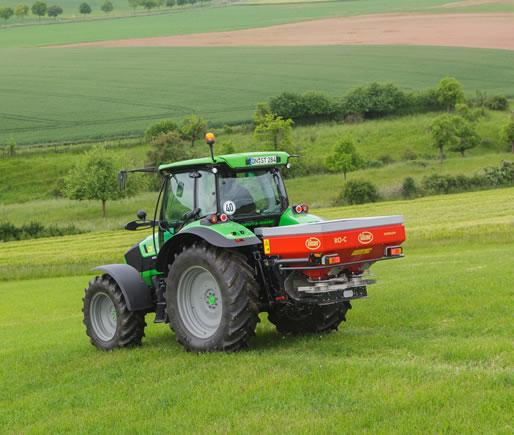 Implementos y Máquinas Agrícolas