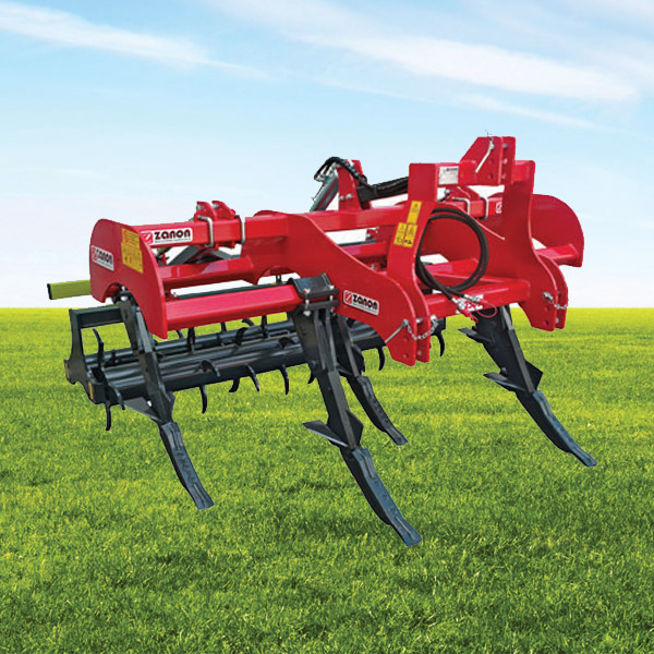 Fertilizer Incorporated/ Subsoilers
